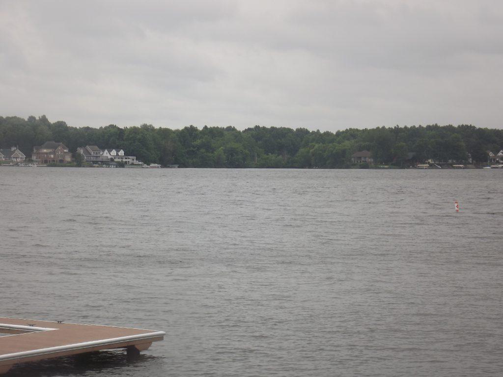 lake milton