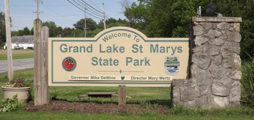 grand lake st marys state park