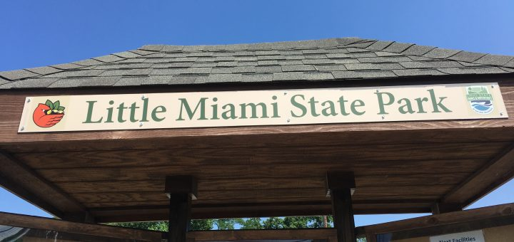 little miami state park