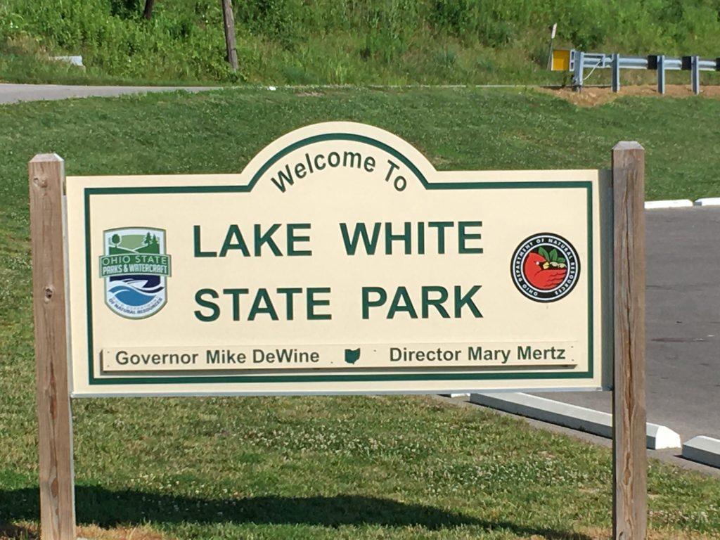 lake white state park