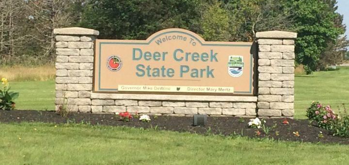 deek creek state park